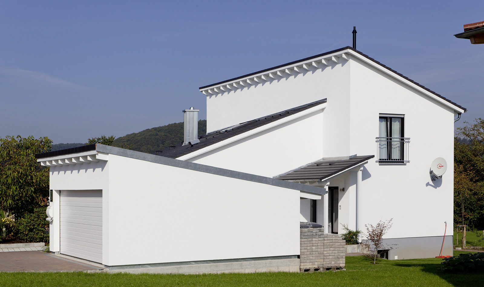 WOLF-Musterhaus Bad Vilbel | Musterhäuser